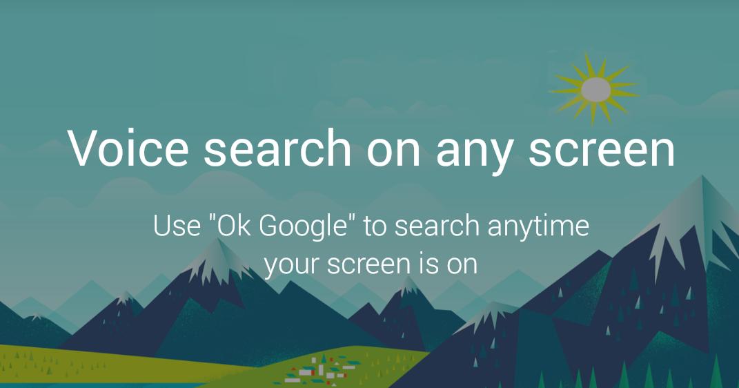 如何讓 OK Google 即時語音啟動支援台灣中文手機?