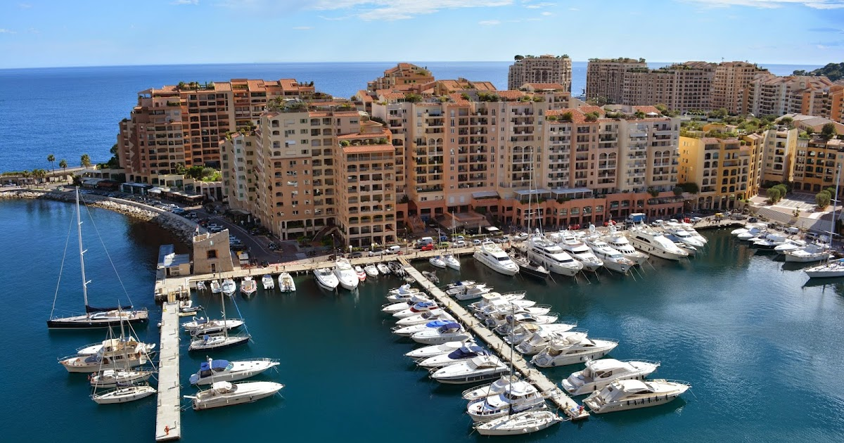 Photo essay: 16 reasons(pictures)why you should visit Monaco this ...