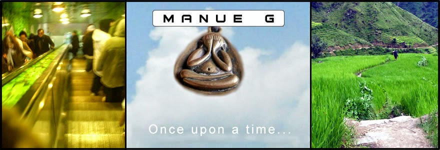 ManueG: once upon a time...