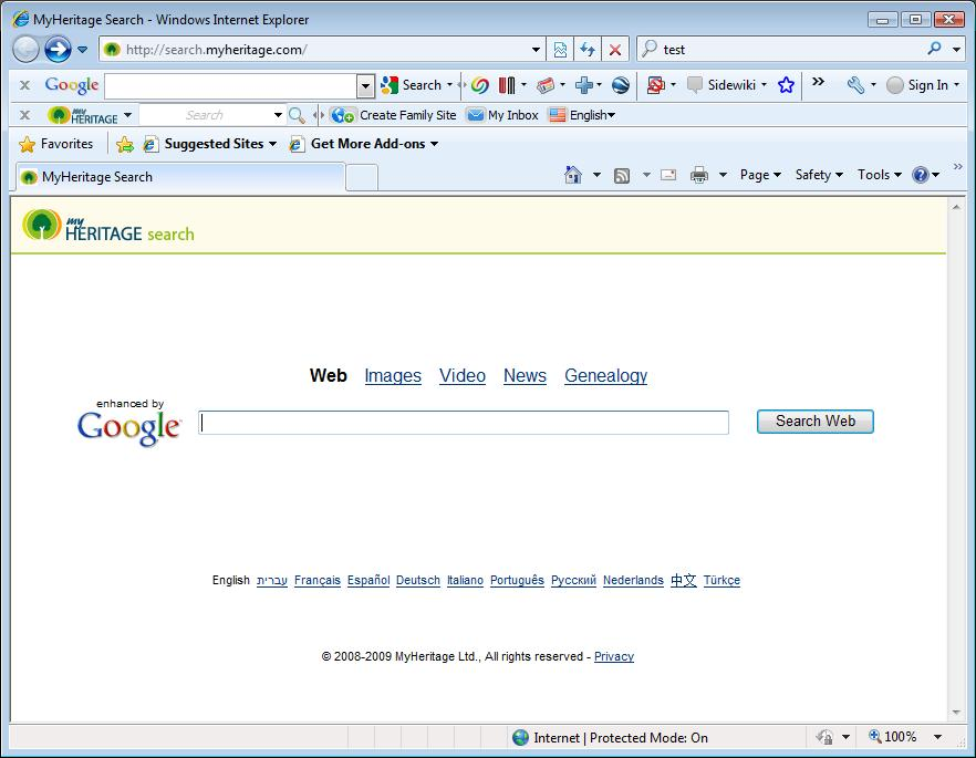 Chrome Bing Hijacked Browser Autos Post