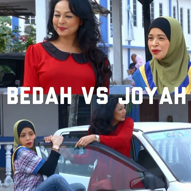 Tonton Bedah Vs Joyah 2014 Full Episod 2