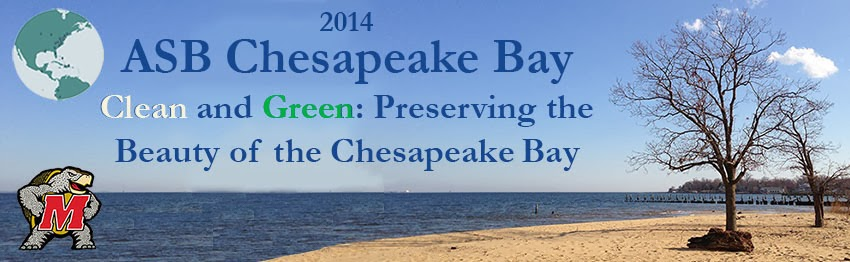 ASB Chesapeake Bay 2014