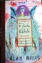 O Diario de Frida Kahlo