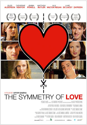 The Symmetry of Love