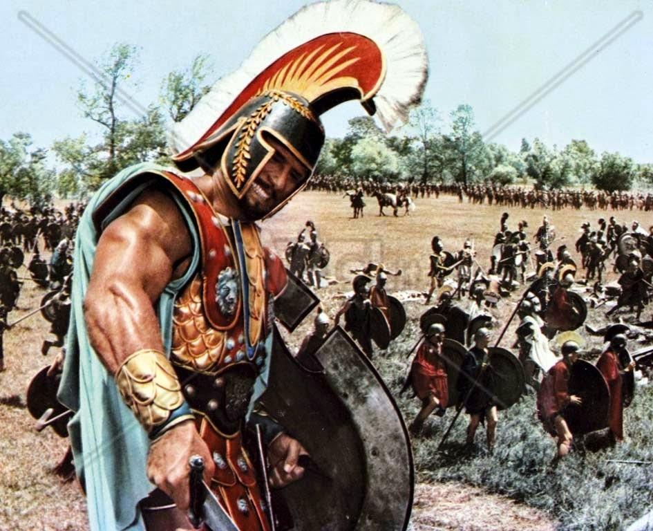 Le origini della città di Troia