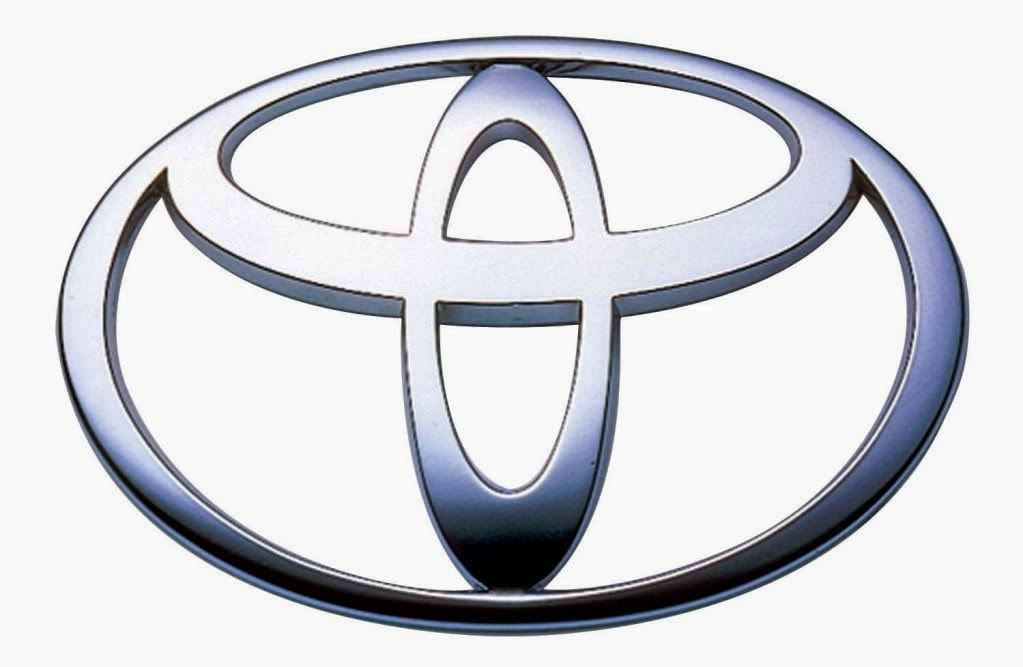 Burien Toyota Scion Blog Meaning Behind The Toyota Emblem