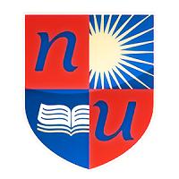 Nirma University Logo