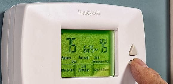 Dude, Sustainable!: Six Tips for An Energy Efficient Home
