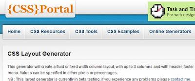 Css Portal