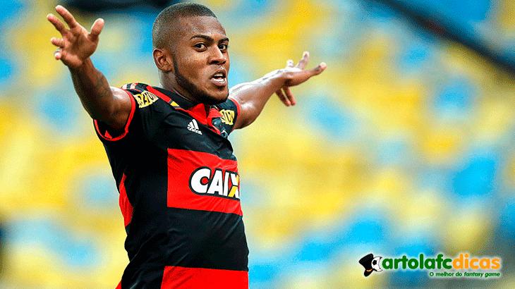 Marcelo cirino é a aposta da 6ª rodada do Cartola fc 2015