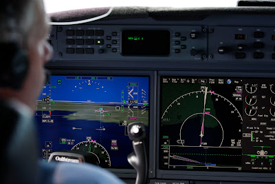 Honeywell Ingin Terlibat dalam Industri Penerbangan Indonesia