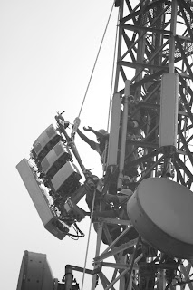 Pemasangan Alat Telekomunikasi