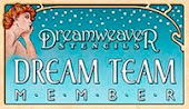 Dreamweaver Design Team Member