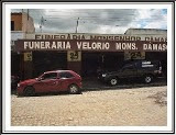 Funerária Monsenhor Alfredo Dâmaso
