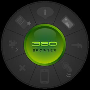360 Browser Full Download