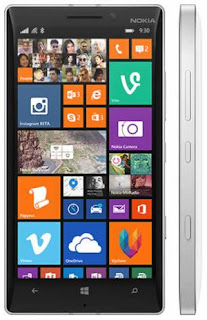 Hp Windows Phone Nokia Lumia 930 Lawan Nokia Lumia 1520