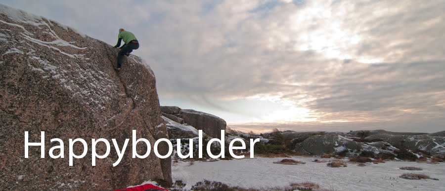 Happyboulder