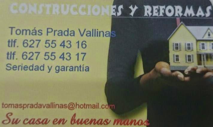 TOMAS PRADA VALLINAS