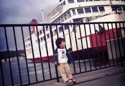 haru-papa's blog
