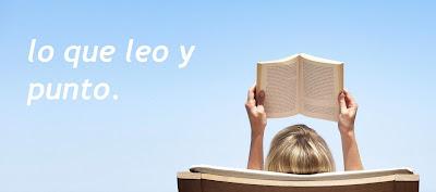 Lo que leo y punto