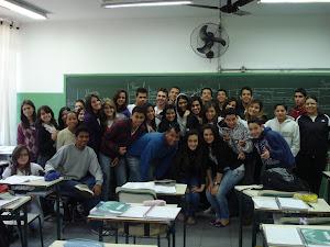1º Colegial A - 2012