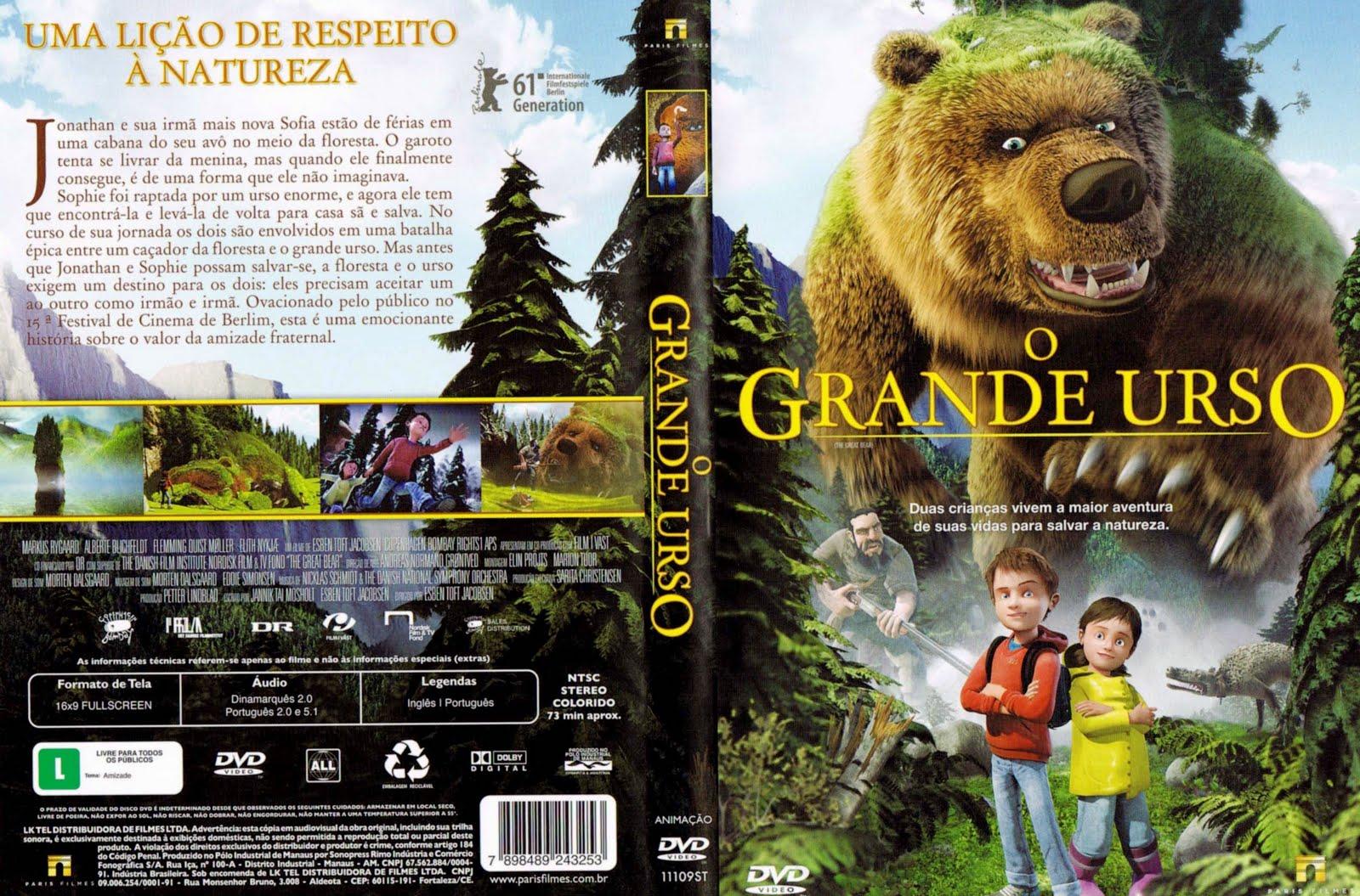 O Grande Urso (2011) O%2BGrande%2BUrso
