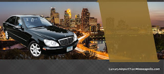 Best Limo Service In MN