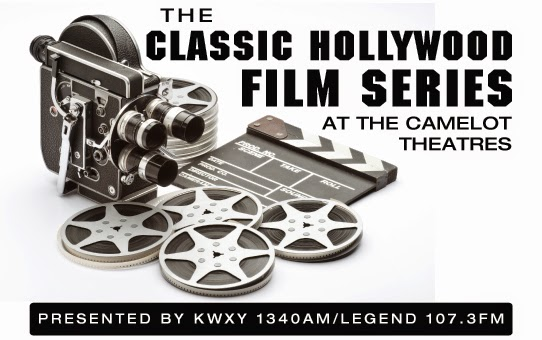 classic hollywood film series camelot theatres palm springs