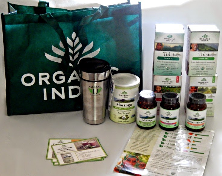 Organic India Moringa review , Smoothie Recipe, Spinach Smoothie, Organic India, Organic India Moringa Leaf Powder , Organic India products, Organic India Teas, Herbal Teas, Herbal Supplements, Mom Blogger Reviews