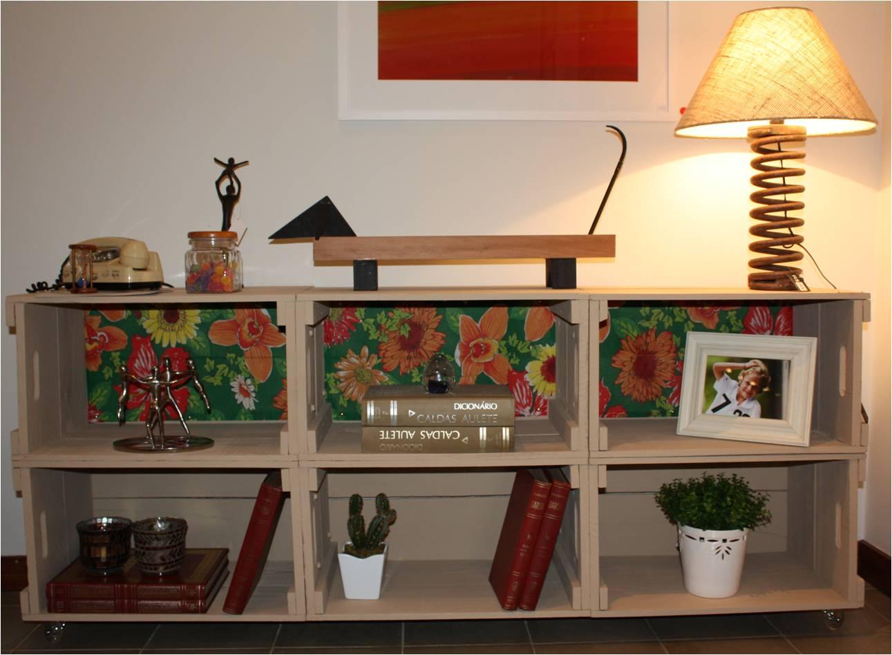 CASA MIDDAS: Pallets caixotes e carreteis reciclados na decoração #C67605 1291x948