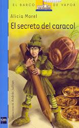 EL SECRETO DEL CARACOL ( COMPLETO )