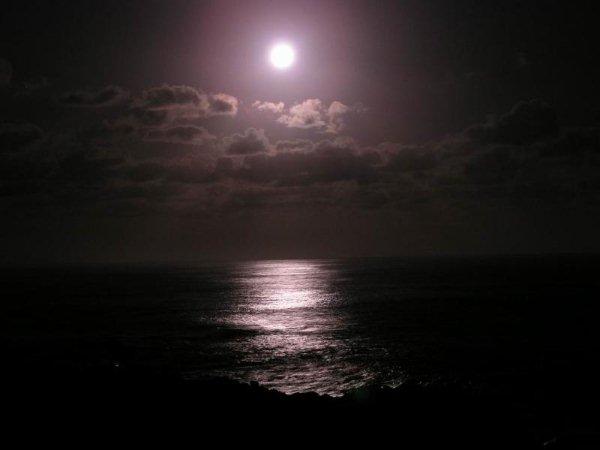 ... nuestras vidas en forma muy positiva las fases de la luna la luna