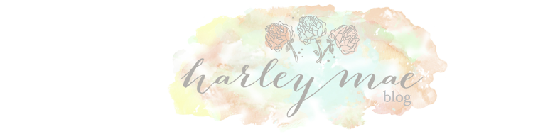 Harley Mae Blog