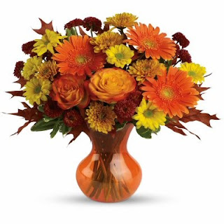 Send Fall Flowers For Any Occasion
