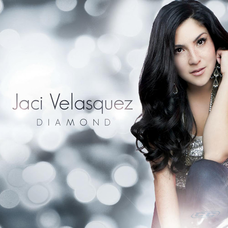 Jaci Velasquez - Diamond 2012 English Christian Album