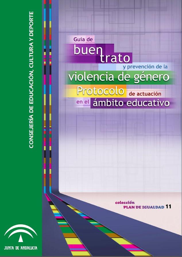 Guía de buen trato y prevención de la violencia de género