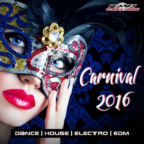 Carnival 2016 DDssTAK