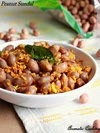 Verkadalai Sundal/ Peanut Sundal