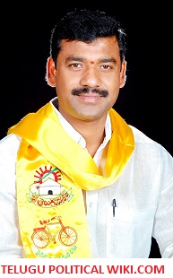 Koppula Narasimha Reddy