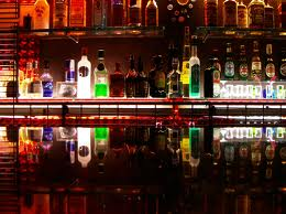 Logomarca para bar