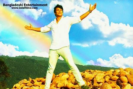 Bangladeshi Actor FS Nayeem