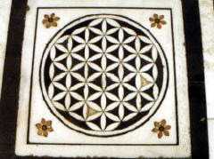 Flower of Life, India