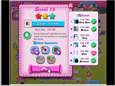 Candy crush saga all help: candy crush saga level 305, Tips for level