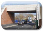 Cow Lane Bridges - The Facts