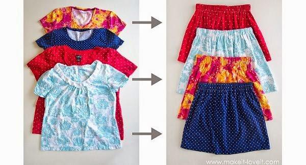 Ropa de reciclaje para nios reciclaje fashion cecilia - Colores para reciclar ...