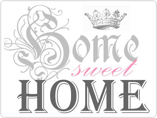 Home sweet home - Linkparty