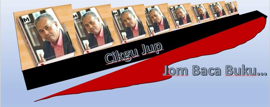 CIKGU JUP