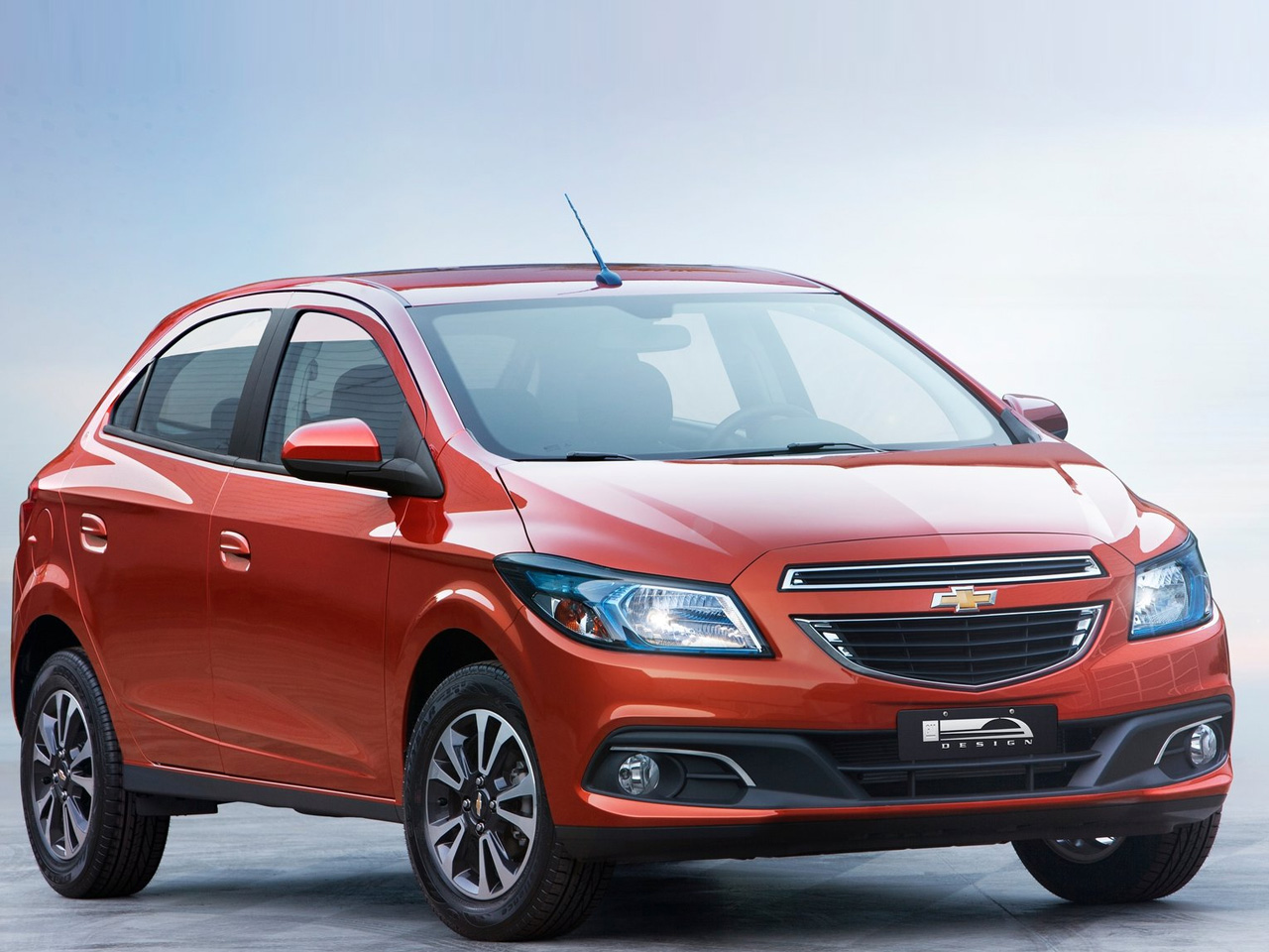 2013 Chevrolet Onix Owner Manual Pdf