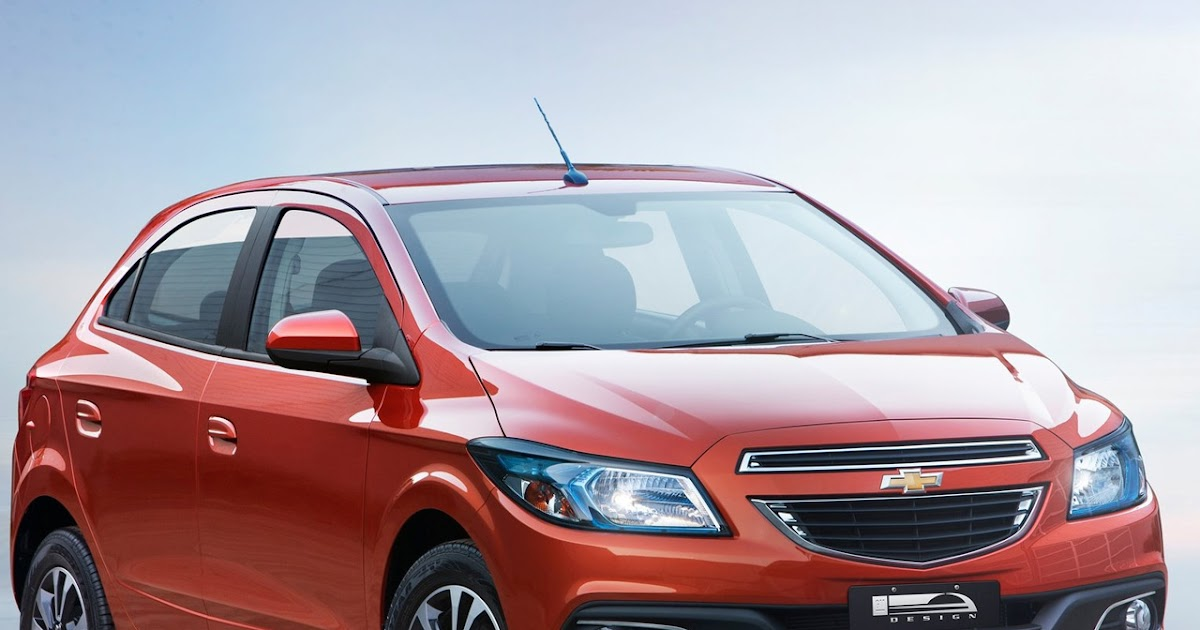 Information And Review Car 2013 Chevrolet Onix