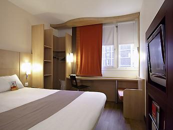 Hotel ibis par s porte d 39 italie - Ibis porte d italie hotel ...
